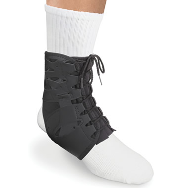 The All Day Ankle Stabilizer.