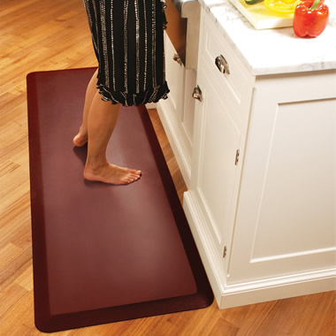 The Chefs Fatigue Relieving Floor Mat (Small).
