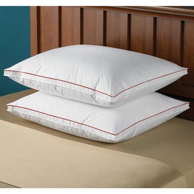 The Temperature Regulating Down Pillow (Queen Medium-Firm Density)
