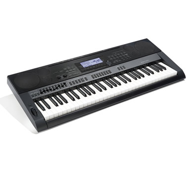 The Music Producers Keyboard