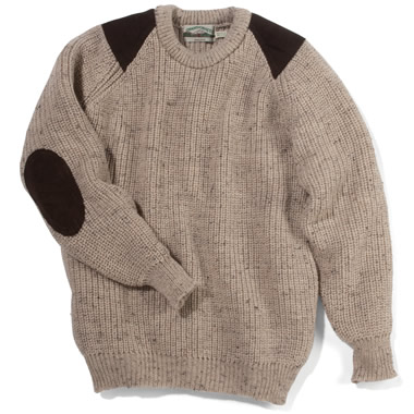 The Dingle Peninsula Fishing Sweater