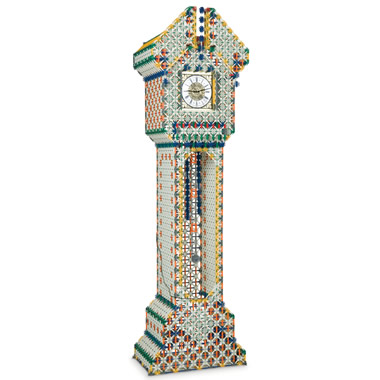 The 7 Foot Grandfather Clock Kit