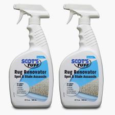 Shampoo For The Rug Rejuvenator.