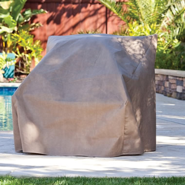 The Water And Mildew Repelling Chair Cover (36