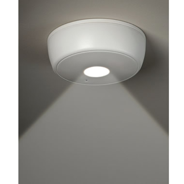 Additional Ceiling Light.