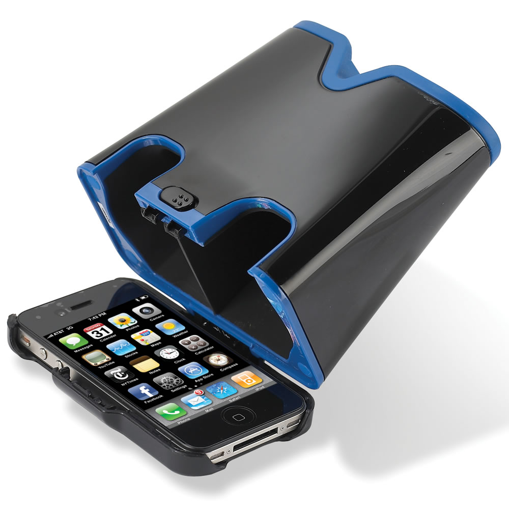 The iPhone Virtual Reality Viewer