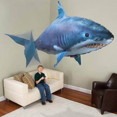 The Air Shark
