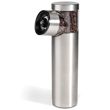 The Best Electric Pepper Mill.