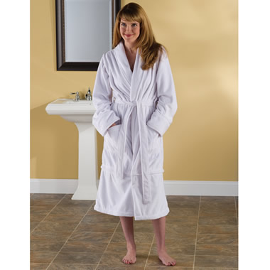The Four In One Robe
