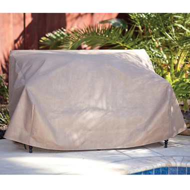 The Water And Mildew Repelling Sofa Cover
