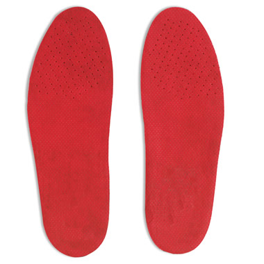 The Rechargeable Cordless Heated Insoles.