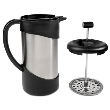 The Best Stainless Steel French Press.