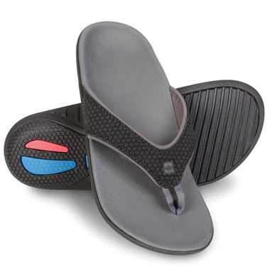 The Lady's Forefoot Pain Reducing Sandals