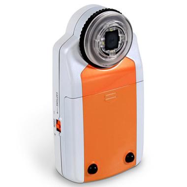 The 19X Digital Magnifier Camera