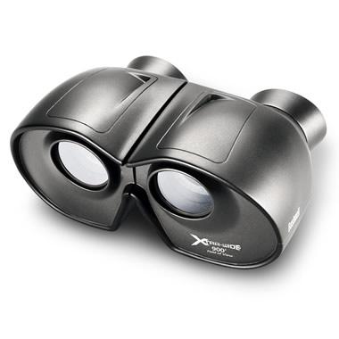 The Widest View Binoculars