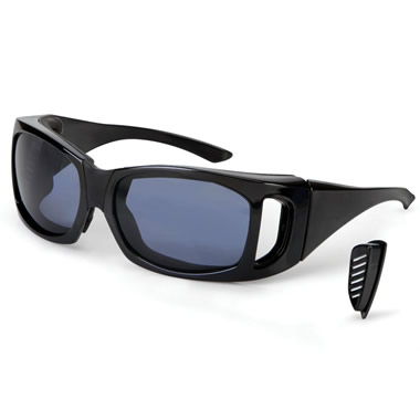 The Dry Eye Relief Sunglasses