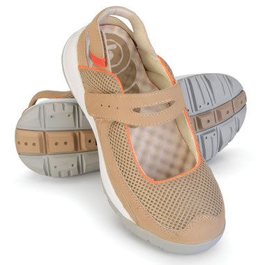 The Sandal Sneakers