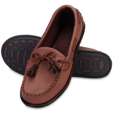 The Gentlemen's All Purpose Driving Moccasins