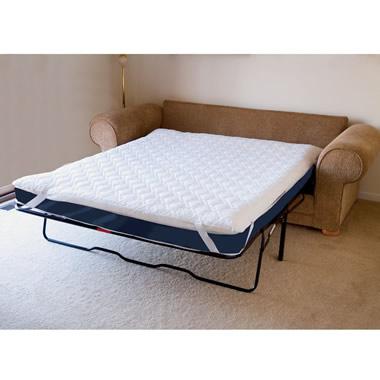 The Heat Dissipating Sofa Sleeper Pad
