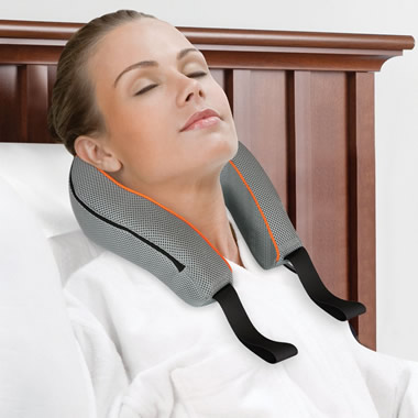 The Deep Or Light Pressure Neck Massager.