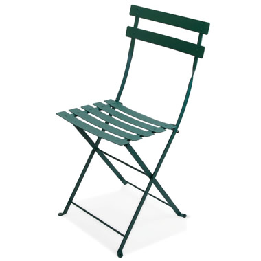 The Genuine Parisian Bistro Chairs