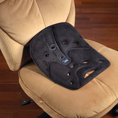 The Posture Improving Seat Form