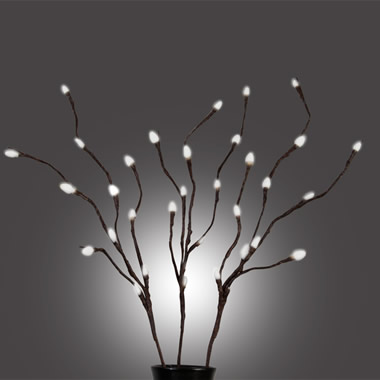 Battery Operated Loose Lighted Branches