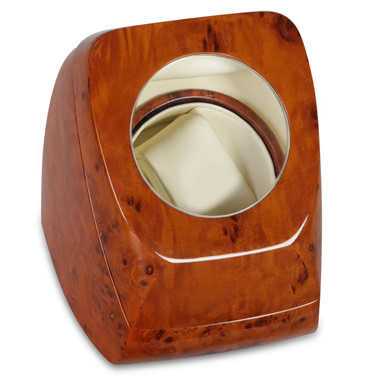 The Bi-Directional Interval Watch Winder