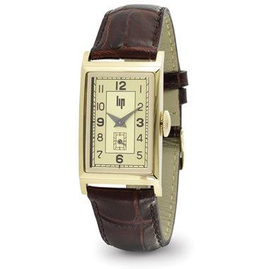The Winston Churchill Wristwatch