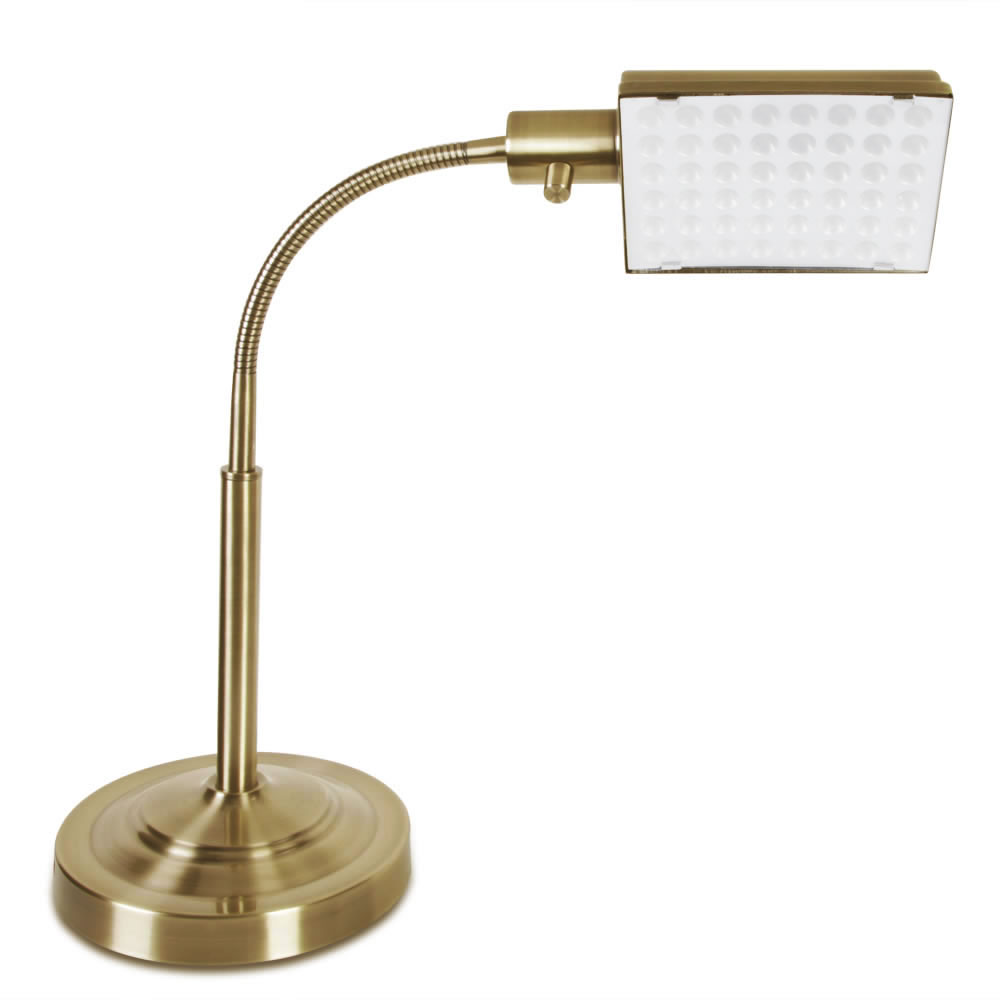 The Cordless Desk Lamp - Hammacher Schlemmer