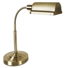 The Cordless Desk Lamp