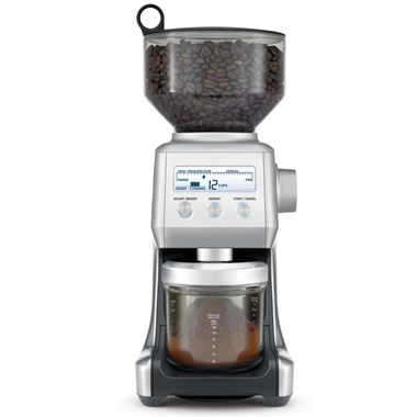 The Precise Grind Coffee Mill