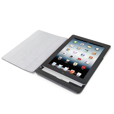 The 12 hour iPad Power Case.