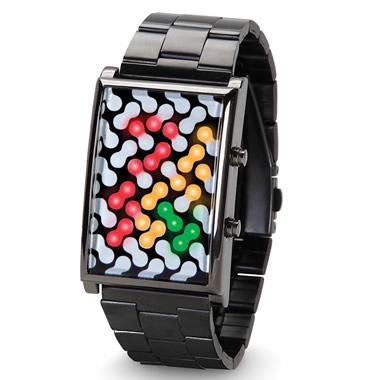 The Illuminating Pattern Watch