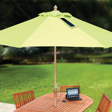The Only Device Charging Market Umbrella.