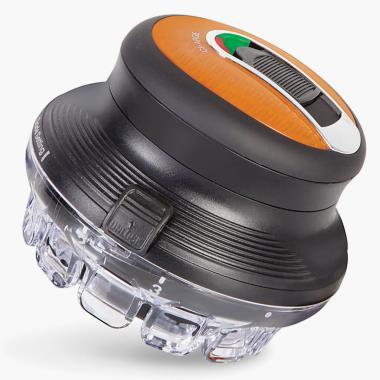 The Barber Eliminator
