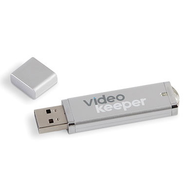 The Video Vault. (16 GB)