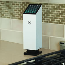 The Mold/Bacteria Air And Surface Sanitizer. (1,000 sq. ft)