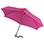 The World's Smallest Automatic Umbrella - Shown open