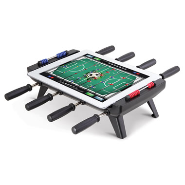 The iPad To Foosball Table Converter
