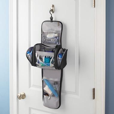 The Gentleman's Superior Toiletry Bag