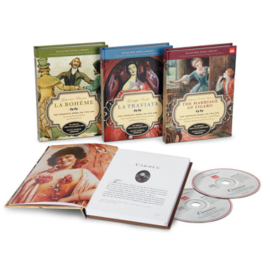 The Classic Opera Collection