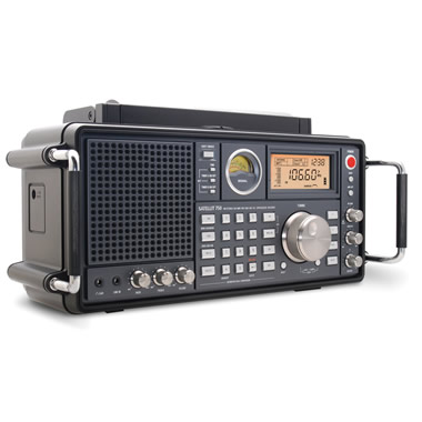 The Longwave Shortwave Radio