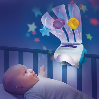The Baby's Peaceful Sleep Inducer