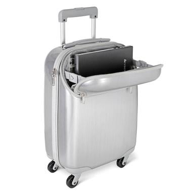 The TSA Friendly Laptop Carryon