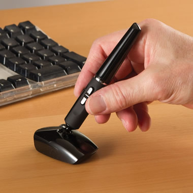 The Ergonomic Joystick Mouse