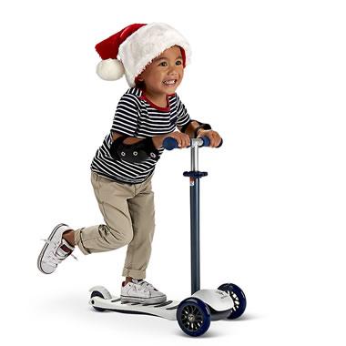 The Children's Maserati Scooter