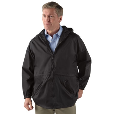 The Micro Packable Anorak.