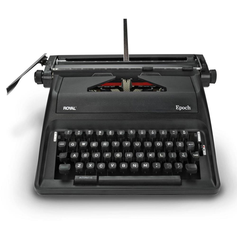 the wordsmith s manual typewriter hammacher schlemmer rh hammacher com Smith Corona Wordsmith 250 Typewriter Smith Corona Wordsmith Typewriter Manual