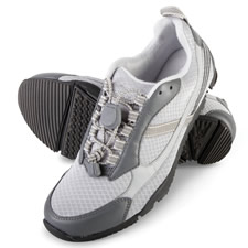 The Lady's Knee Pain Relieving Walking Shoes